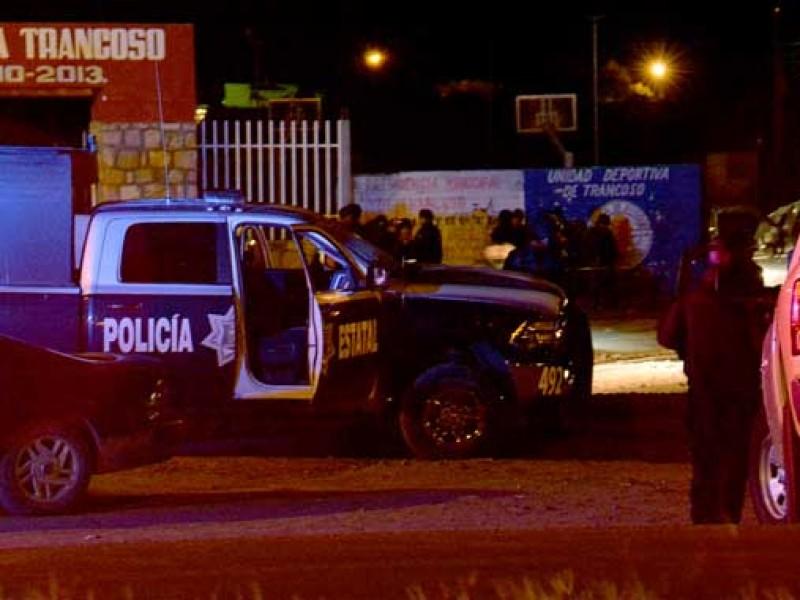 Dos jóvenes muertos el lunes en Trancoso