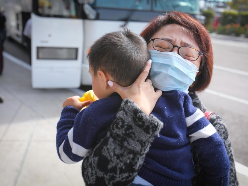 Dos menores poblanas fallecen víctimas del coronavirus