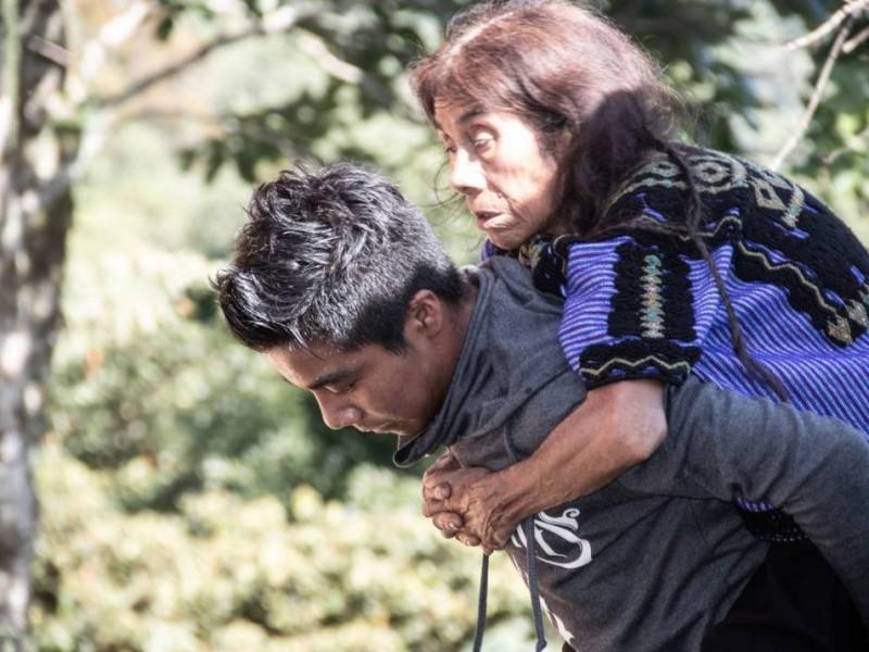 Dos mil desplazados deja crimen organizado en Pantelhó