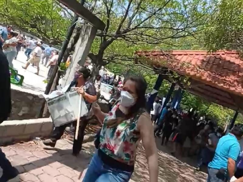 Un muerto como saldo de un enfrentamiento en Santiago Laollaga