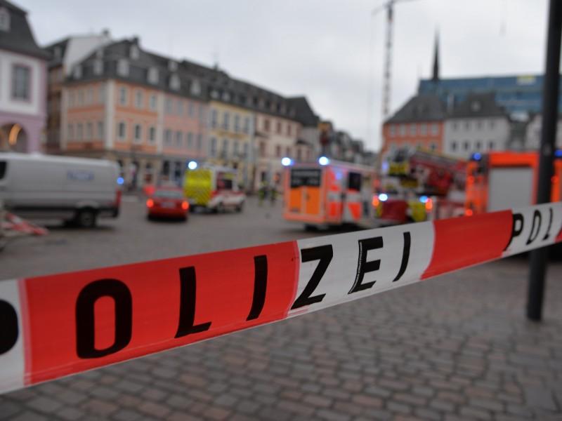 Cuatro muertos y 15 heridos tras ser embestidos en Alemania