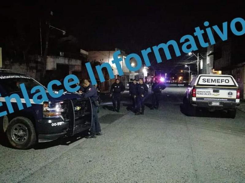 Dos muertos y 16 heridos deja ataque en un bar