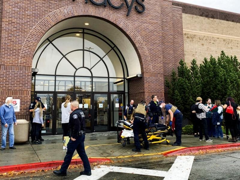 Dos muertos y cuatro heridos tras tiroteo en Idaho
