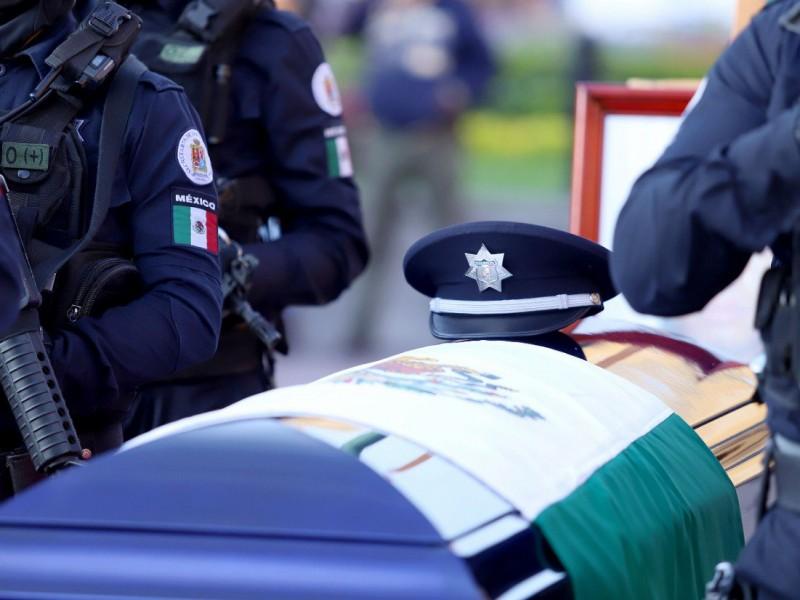 Dos policías de Tlalnepantla mueren tras frustrar asalto