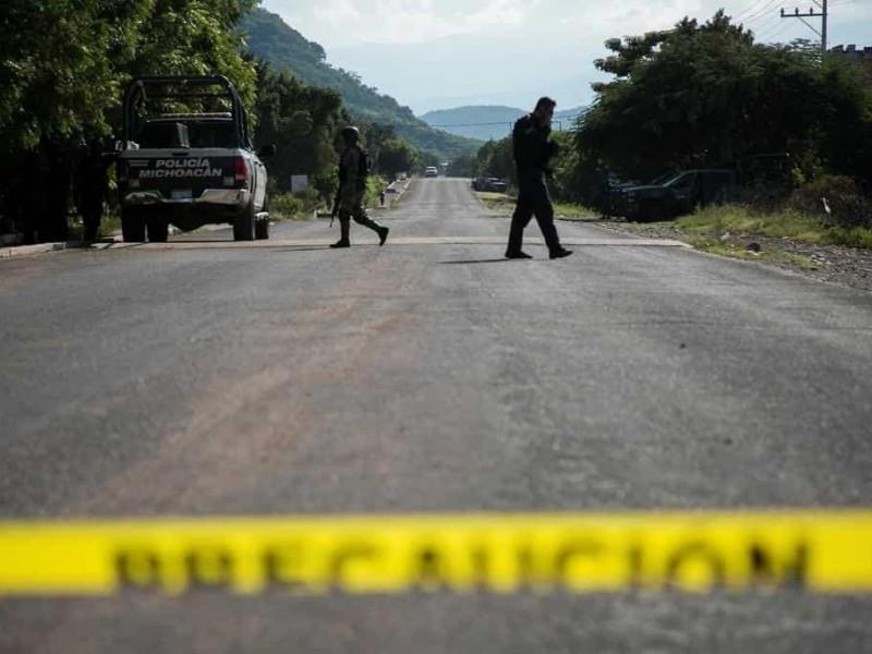 Drones con explosivos en México; versión sofisticada de coches bomba