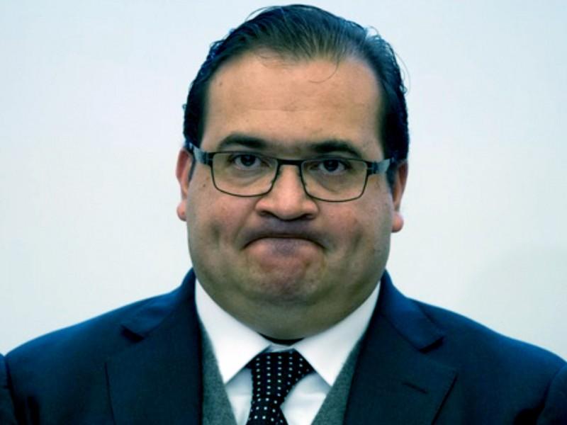 Duarte cambia de abogado por complicaciones económicas