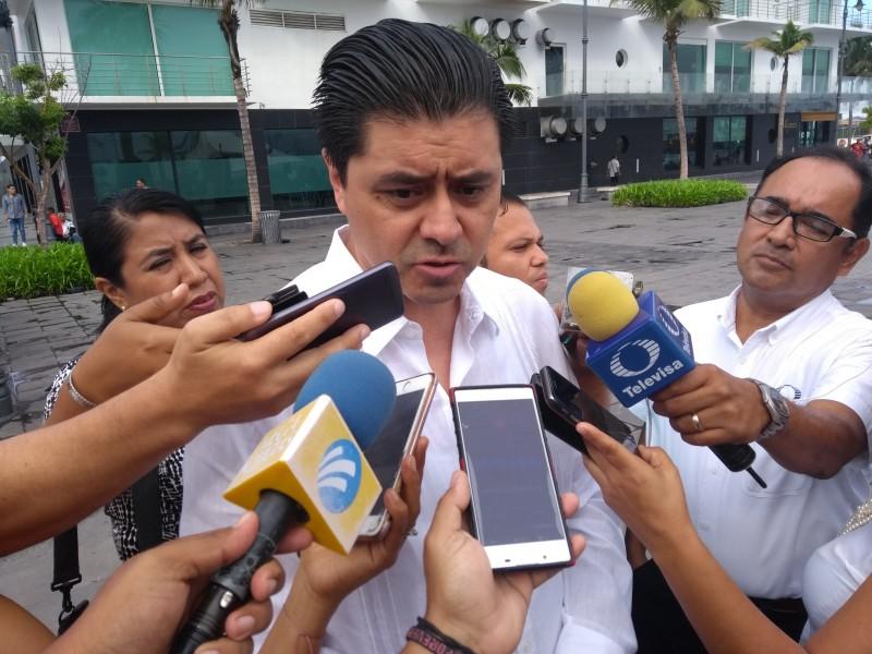 Duarte continuará en prisión: Secretario de Gobierno