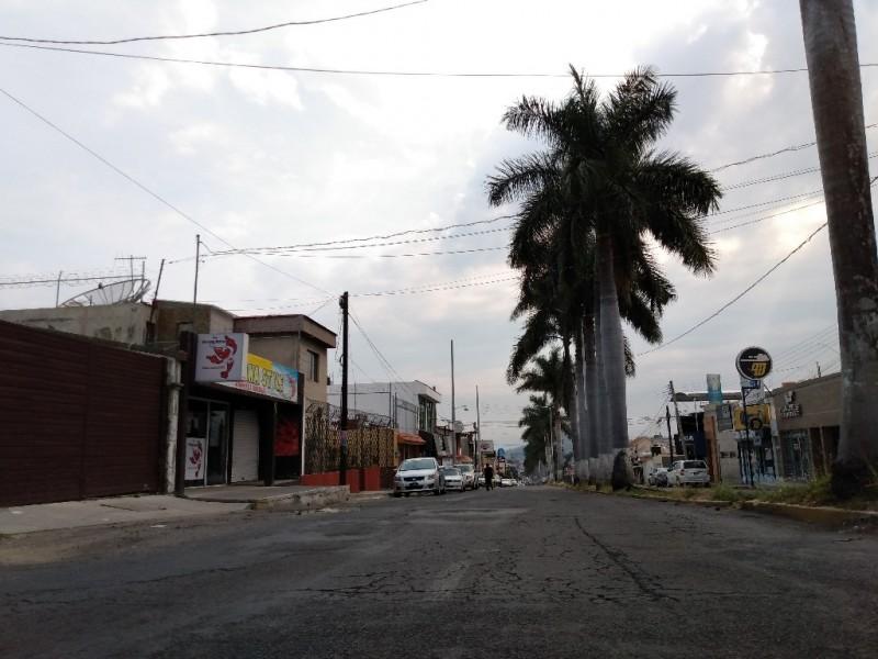 Dudas entre las partes ocasionó conflicto en Jacarandas