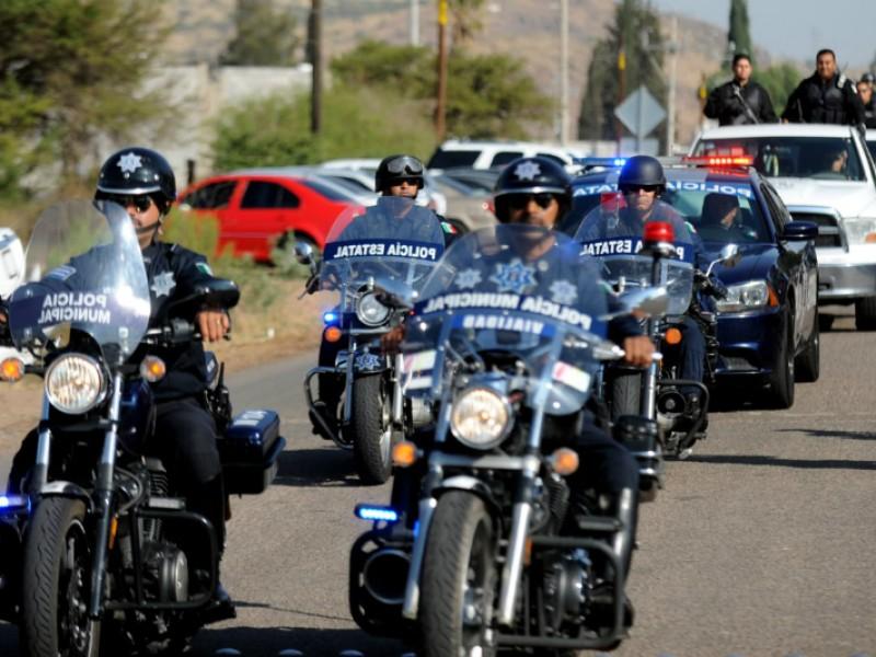 Durango se blindará en seguridad pública