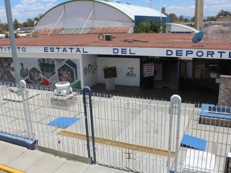 Durango será sede de eventos deportivos regionales y nacionales