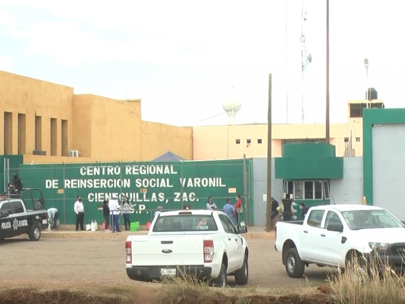 Durante 2020 autoridades penitenciarias fueron exhortadas por la CDHEZ
