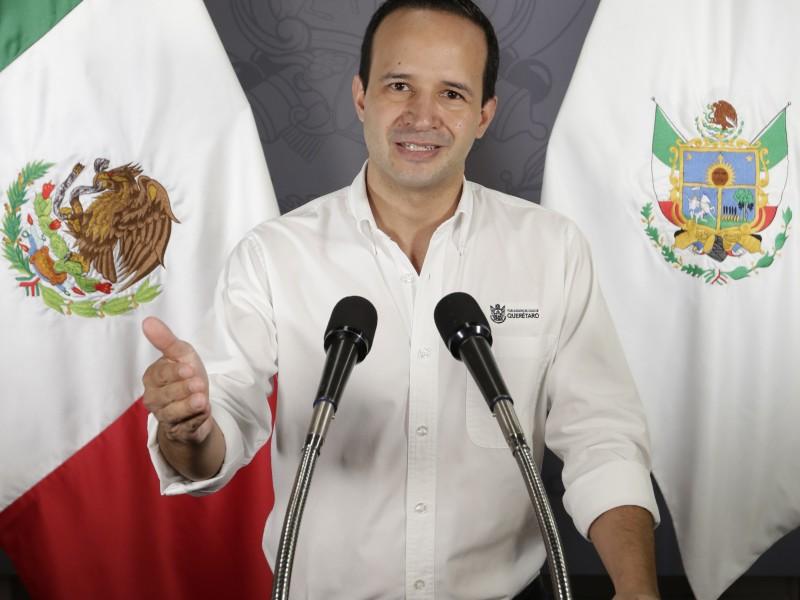 Durante agosto 2,787 casos más de COVID-19 en Querétaro