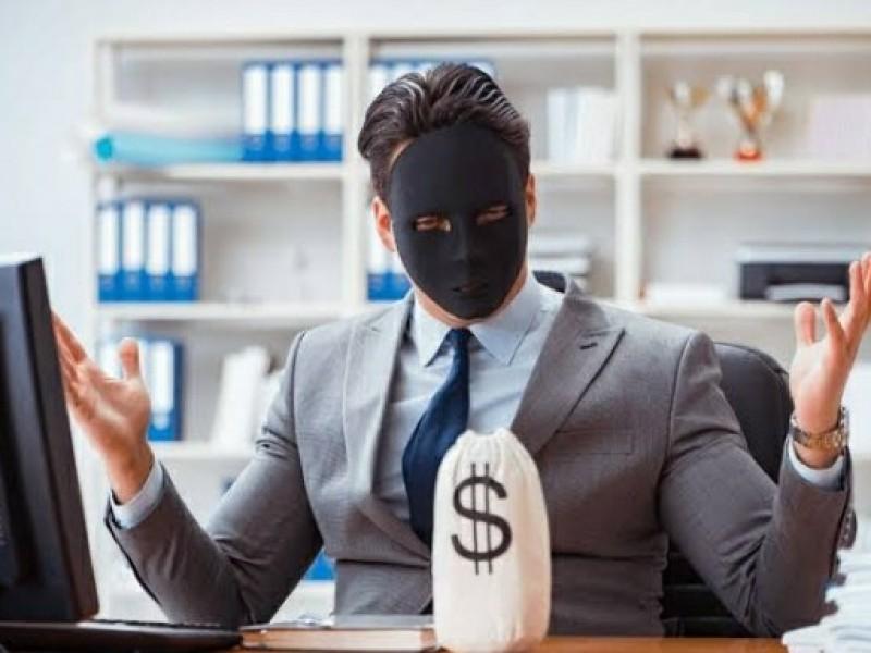 Durante contingencia, incrementan fraudes financieros en Guanajuato