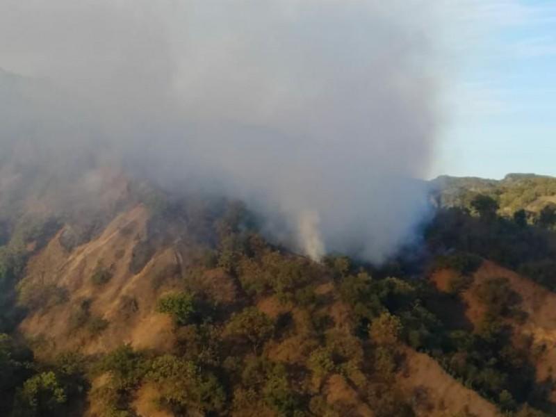 Durante fin de semana se registran más de 30 incendios