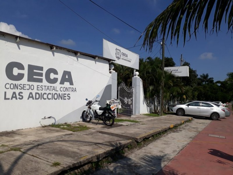 Durante pandemia se incrementa apertura irregular de centros de rehabilitación