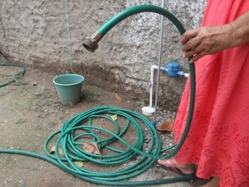 Ecatepec se quedará sin agua por mantenimiento