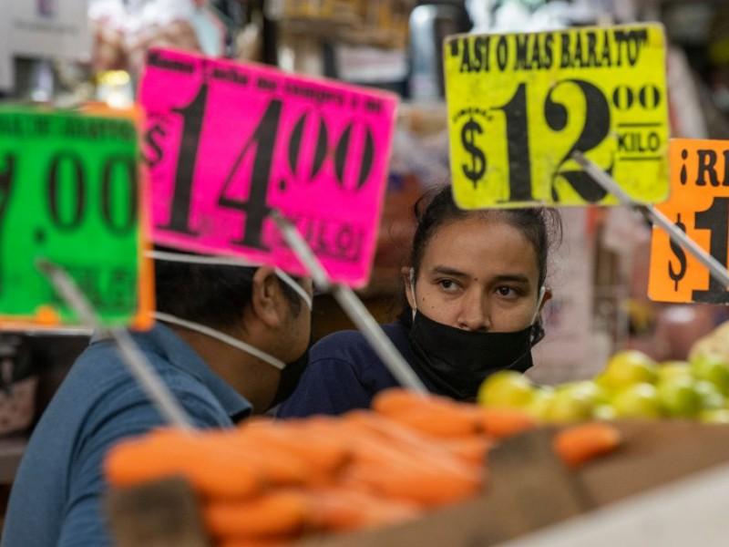 Economía de México crece casi 15% en junio: INEGI