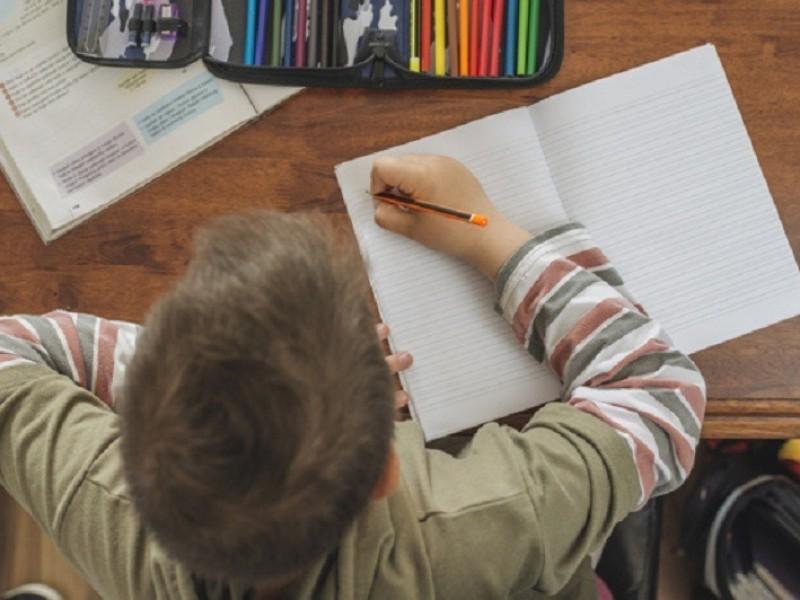 Economía en el hogar factor principal en deserción escolar