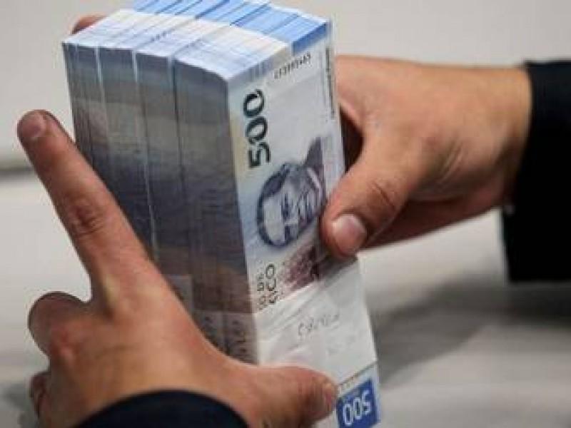 Economía mexicana recupera 0.5% en julio: INEGI