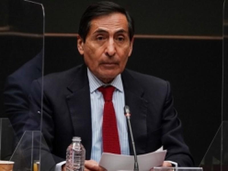 Economía mexicana se recuperará por completo en 2022: Hacienda
