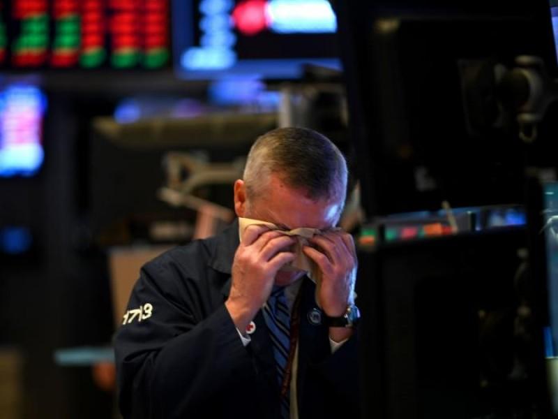 Economía mundial se frenará por Covid-19: Coparmex