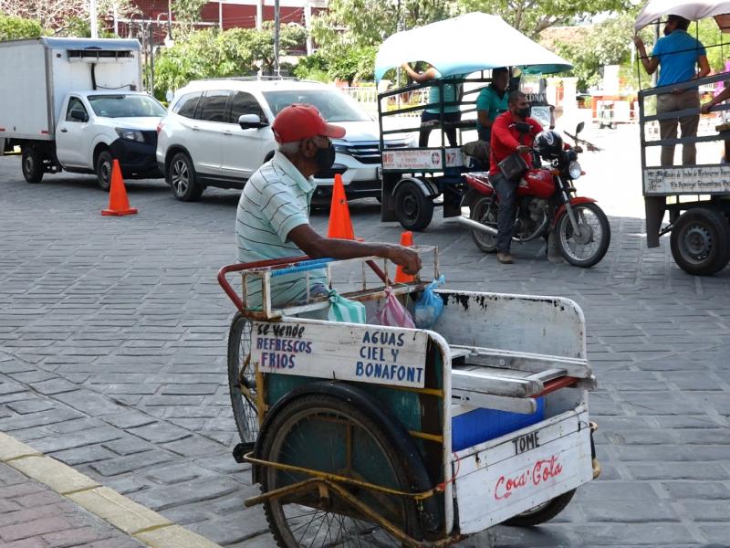 Economía rezagada en Oaxaca a dos años de AMLO: Empresarios