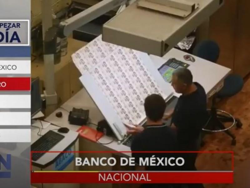 Economía sufrirá aún más a finales de año: Banxico