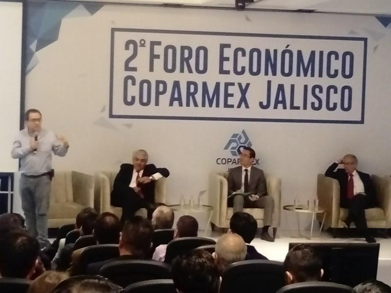 Economistas ven panorama difícil para México en 2019