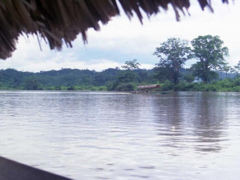 Ecosistemas de agua dulce en riesgo en nuestro país