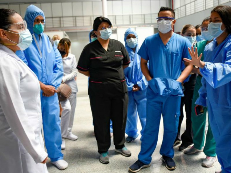 Ecuador confirma el primer caso de reinfección por Covid-19