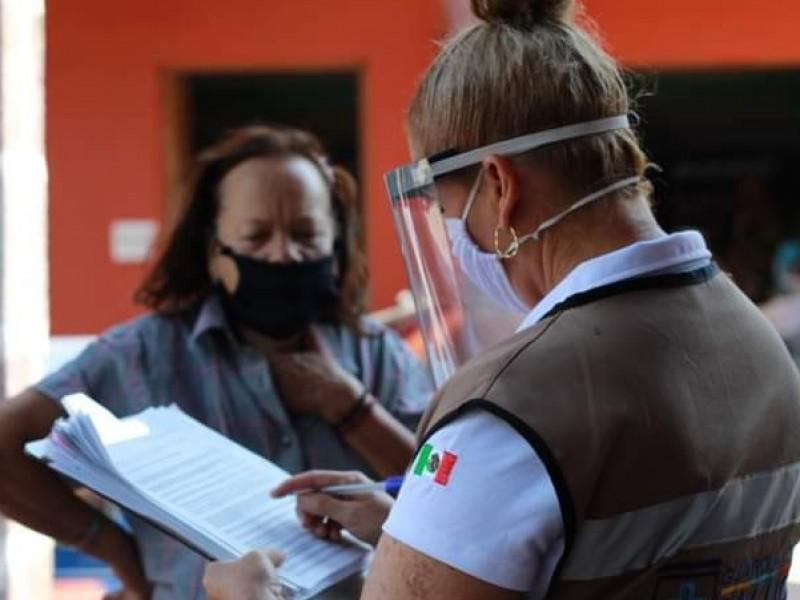 Ecuandureo con bandera blanca ante contingencia sanitaria por COVID-19