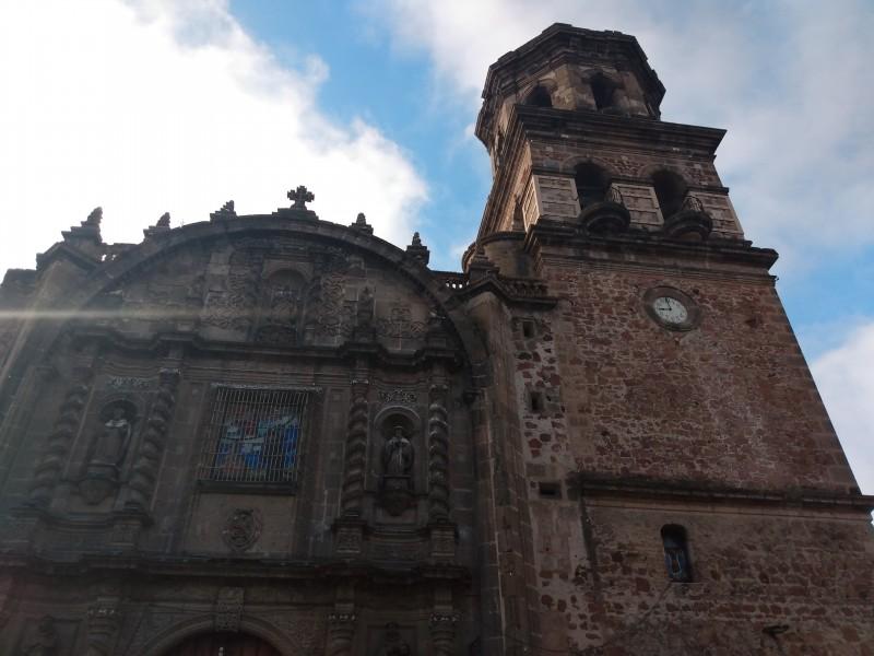 Edificios históricos con secuelas tras construcción de L3