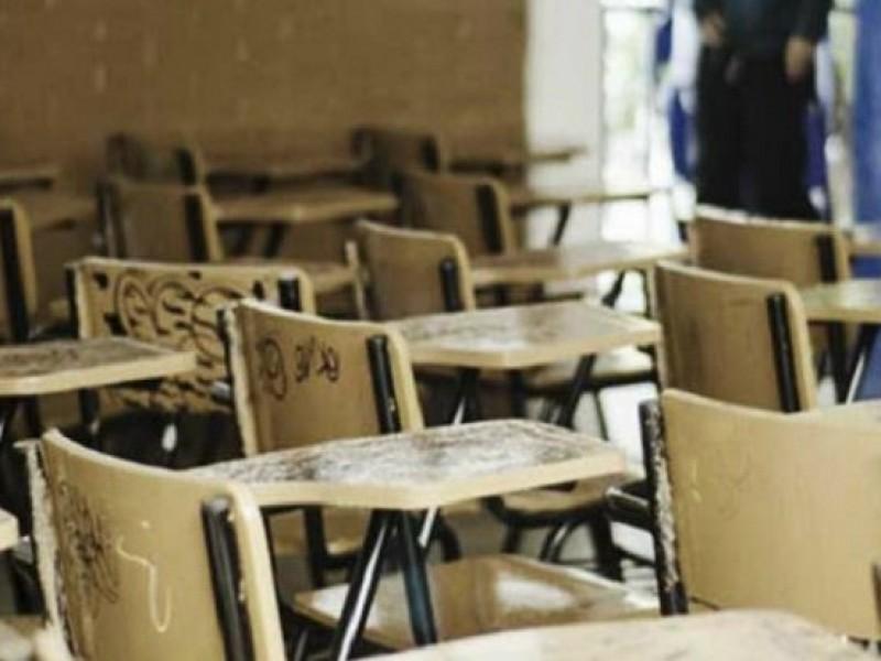 Educación abierta busca en 2021 superar deserción escolar por pandemia