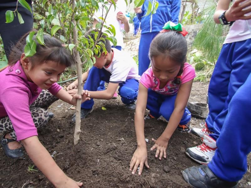 Educación ambiental será obligatoria en escuelas de Nayarit