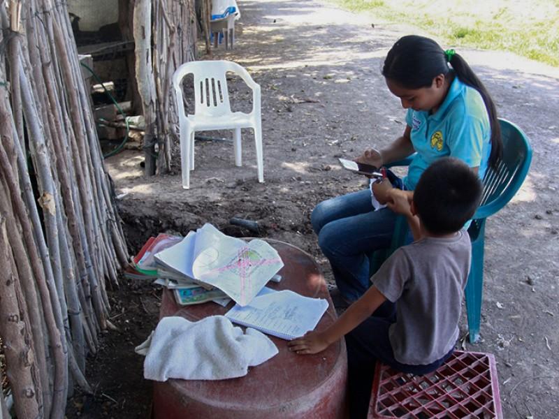 Educación en Etnias de Sonora: ¿Una generación perdida?