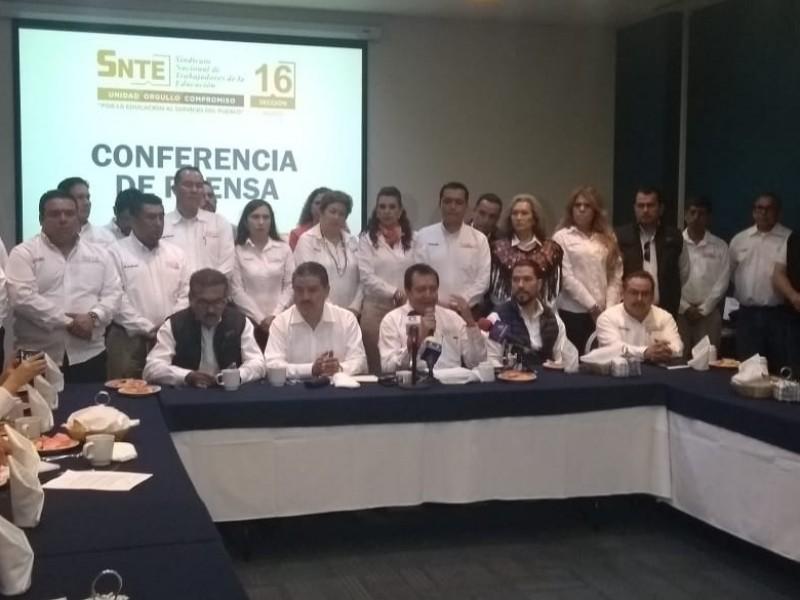 Educación Jalisco confirma respaldo en negociación de pagos