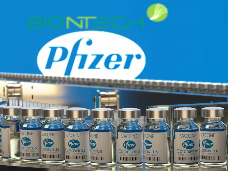 EEUU aprueba tercera dosis Pfizer para mayores de 65 años