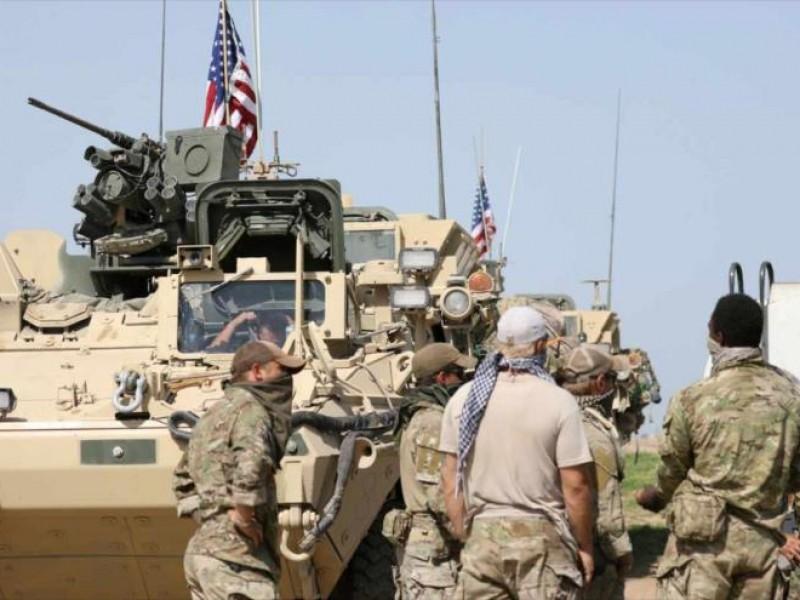 EE.UU. despliega tropas en Siria tras enfrentamiento con fuerzas rusas