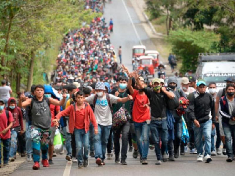 EEUU destinará 4 mdd para centroamérica