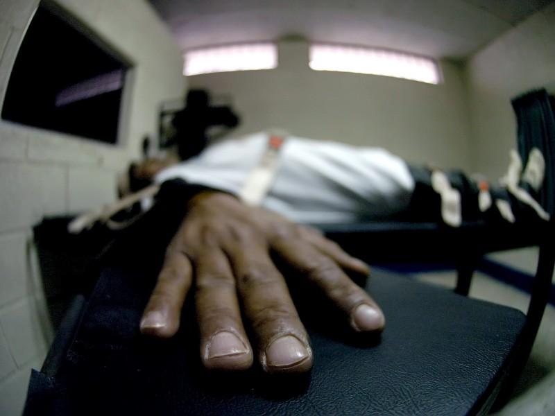 EEUU ejecuta último preso a nivel federal del mandato Trump