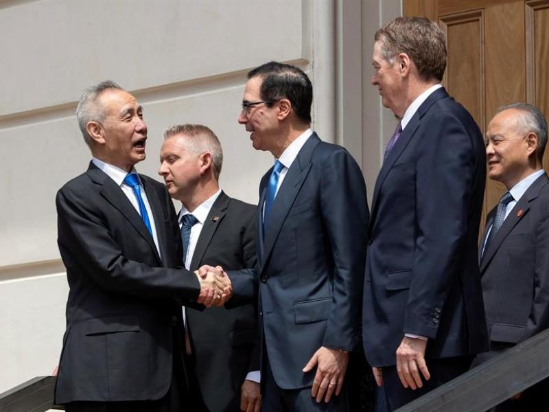 EE.UU. y China concluyen