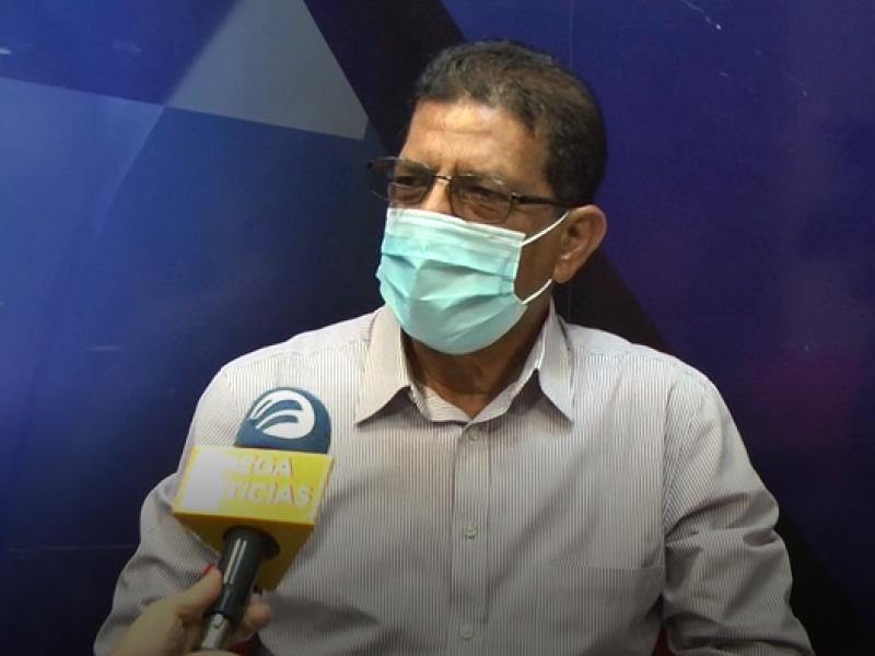 Efrén Lerma espera ser candidato electo a la diputación federal