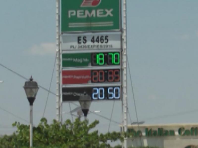 EGEO reporta utilidad bruta del 6.5% en gasolinas