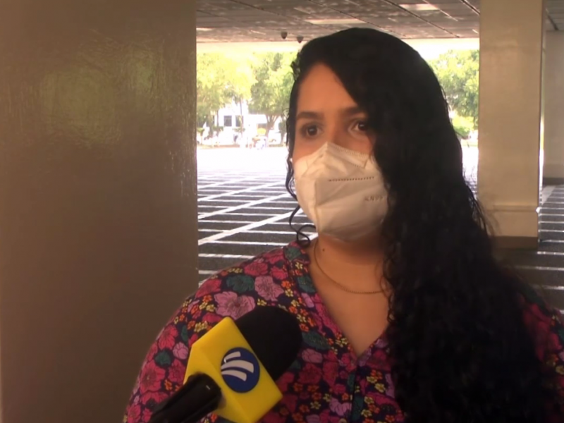 Egresados del INECIPE siguen sin ser contratados en la Fiscalía