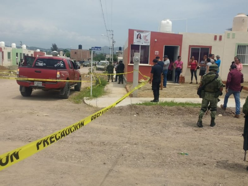 Ejecutan a alcalde de Tecalitlán