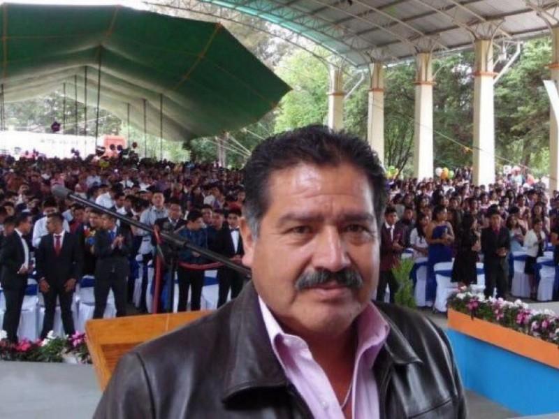 Ejecutan  a Presidente Municipal de Tlaxiaco, Oaxaca