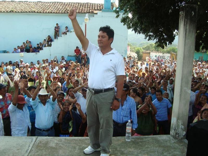 Ejecutan a comisariado de San Miguel Chimalapa