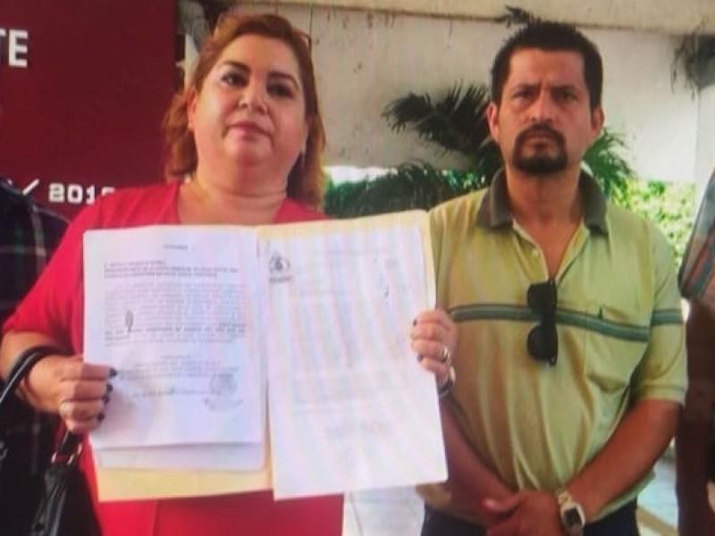 Ejecutan a dos líderes sindicales en el Sur