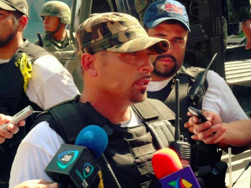Ejecutan a ex líder de autodefensas michoacanas