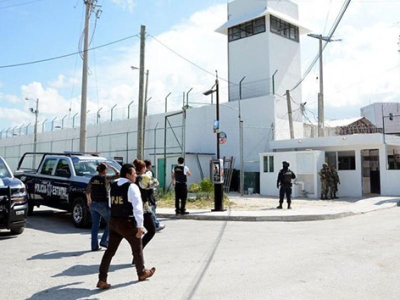 Ejecutan a jefe de custodios del CERESO de Cancún